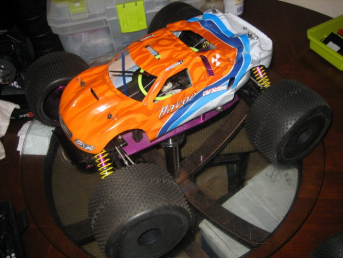 Nitro Rc Cars For Sale In Florida
