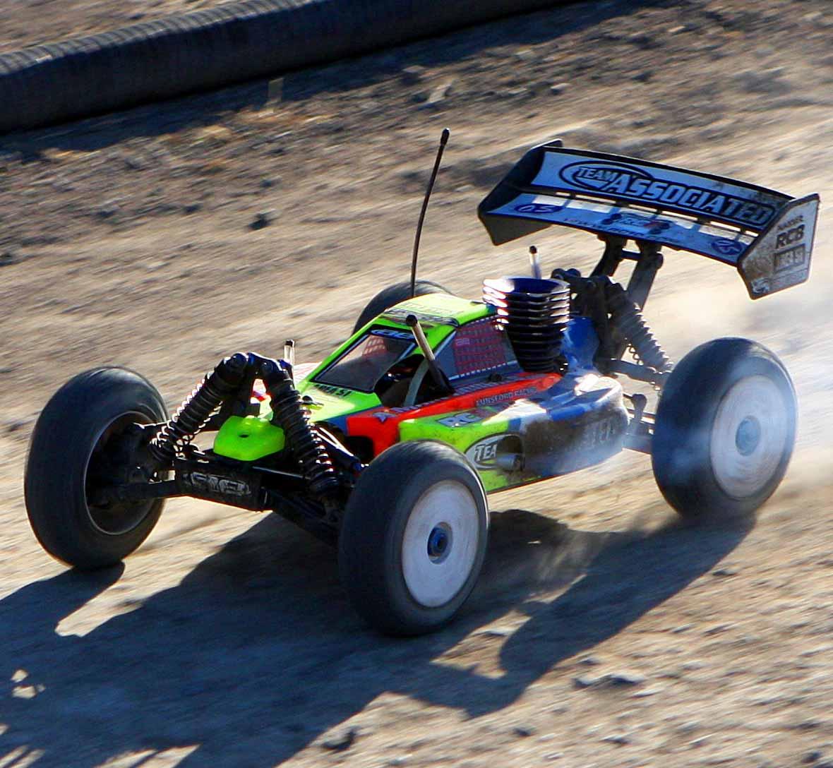Rc Car Racing Australia