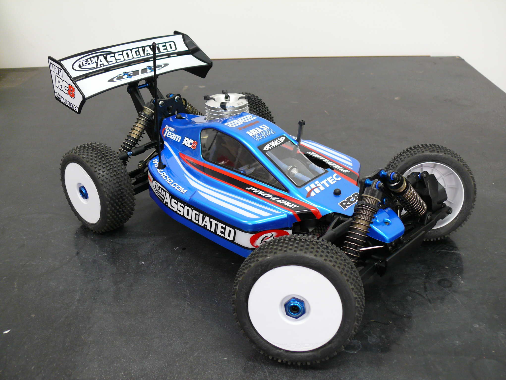 pics of your rc nitro off road cars page 17 r c tech. Black Bedroom Furniture Sets. Home Design Ideas