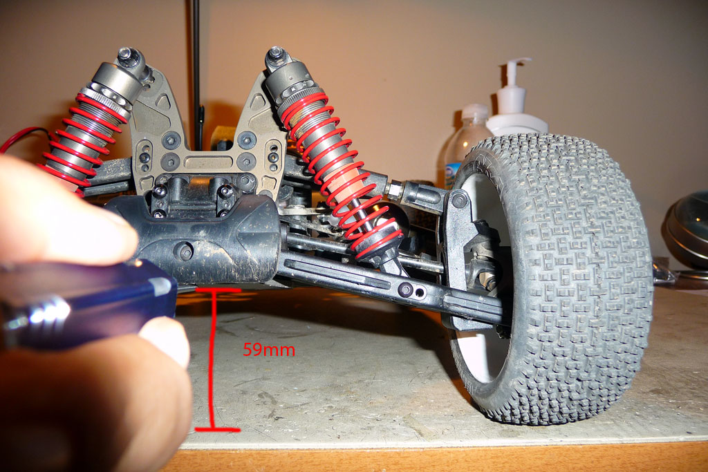 Car Tires Near Me >> Setting rebound on Jammin X1-CR - R/C Tech Forums
