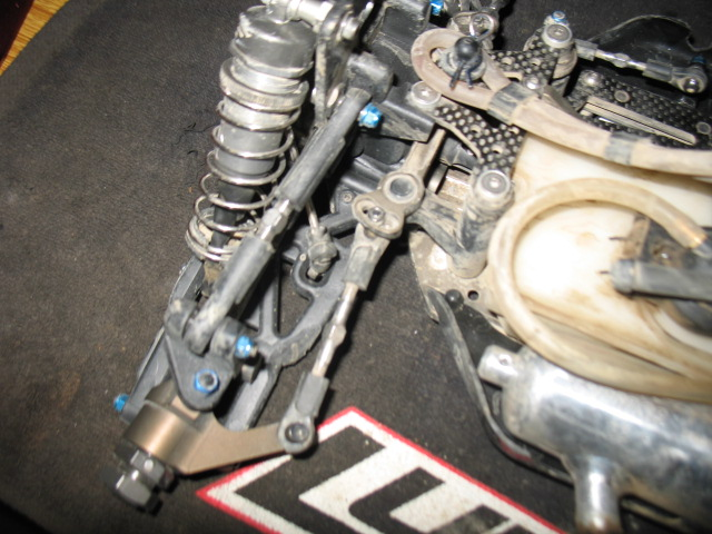 Jammin X2-CR ?? (buggy?) - Page 27 - R/C Tech Forums