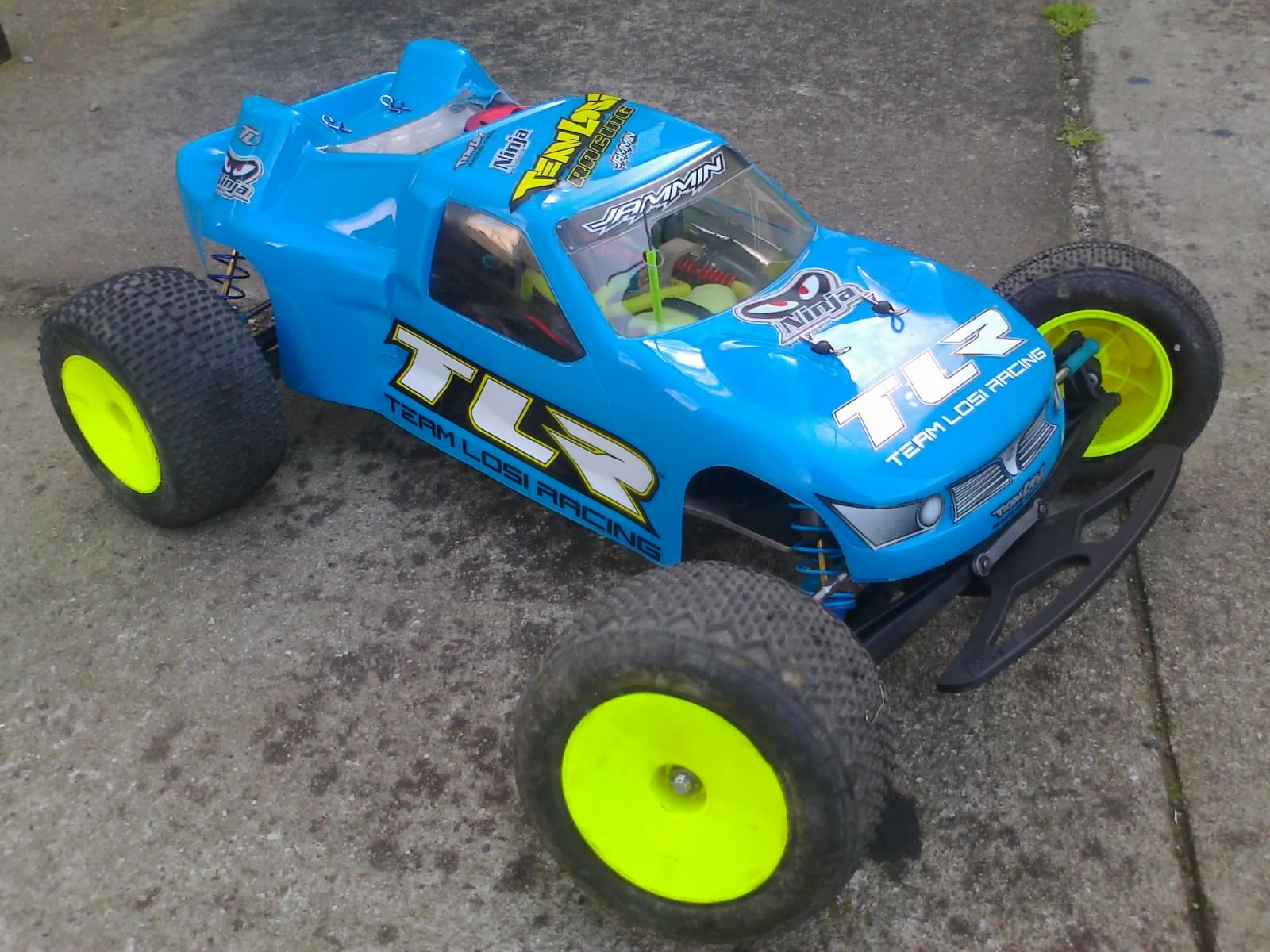 ebay rc trucks used with 608269 1 10 Stadium Truck Nitro on Terrie Ebay Lowbed as well Ford Ranger further Terrie Ebay Lowbed furthermore 361329371078 moreover 1977 Pontiac Firebird Trans Am Smokey And The Bandit Promo Car Sells For 550k 104214.