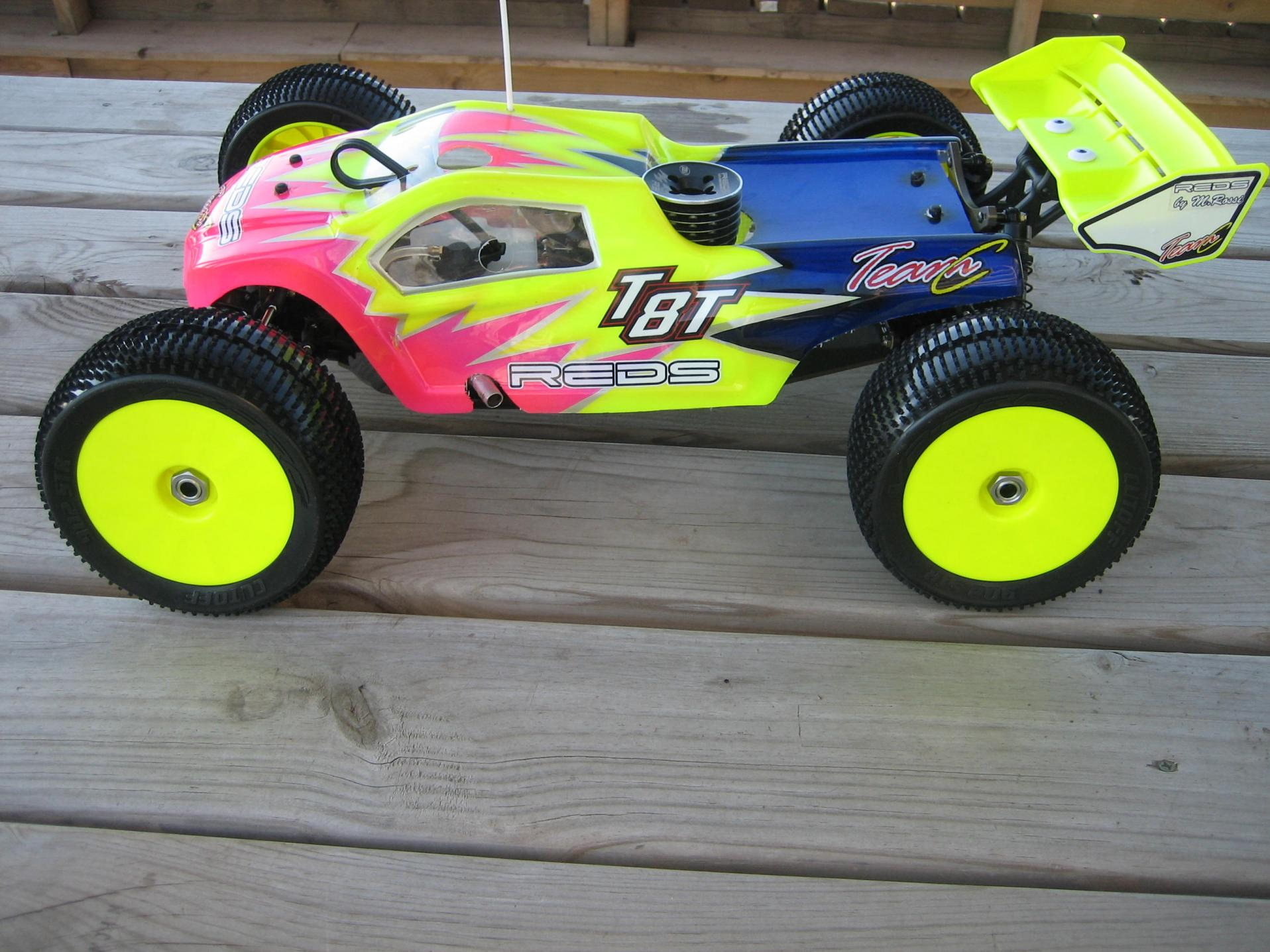 team c Find great deals on ebay for team c racing in radio control engines, parts, and accessories shop with confidence.