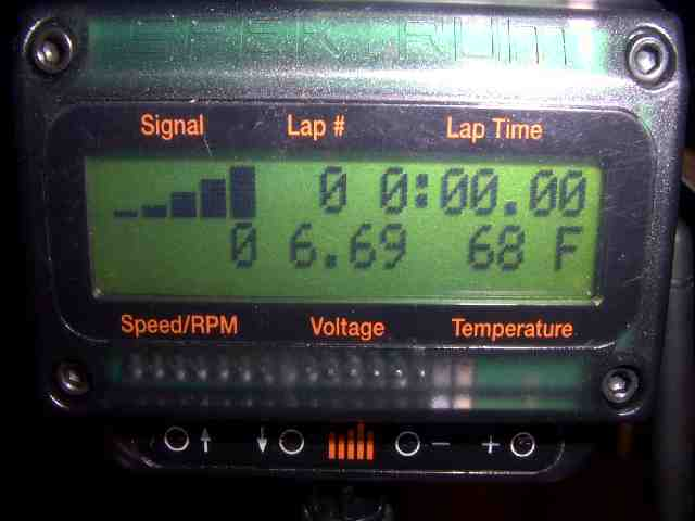 Spektrum Telemetry System (nitro) - R/C Tech Forums