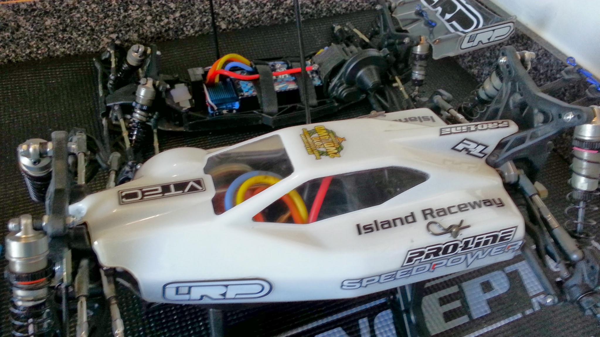 Long Island Indoor Raceway