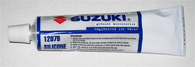 Suzuki Outboard Dealer Houston