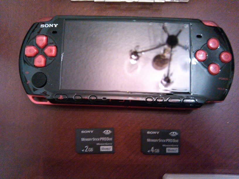 FS or Trade PSP God Of War Edition + extras  - R/C Tech Forums