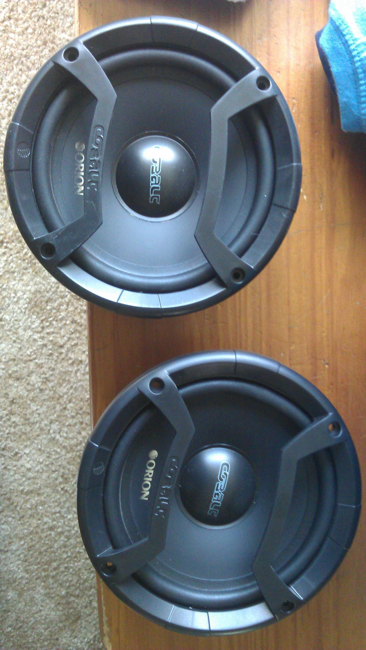 Orion 65 Mid Bass And Rockford Fosgate Amp R C Tech Forums Specs 65quot Imag1798