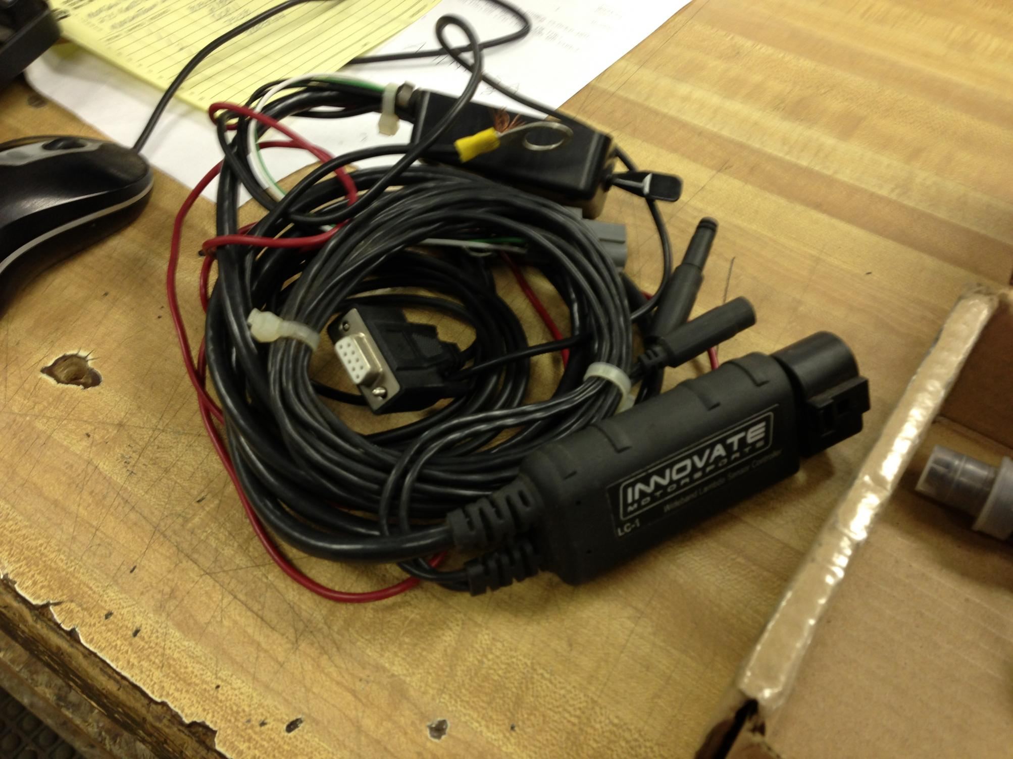Innovate Lc1 Wideband Controller R C Tech Forums Innovative Wiring Image