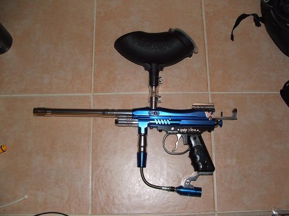 Beginner paintball guns cheap