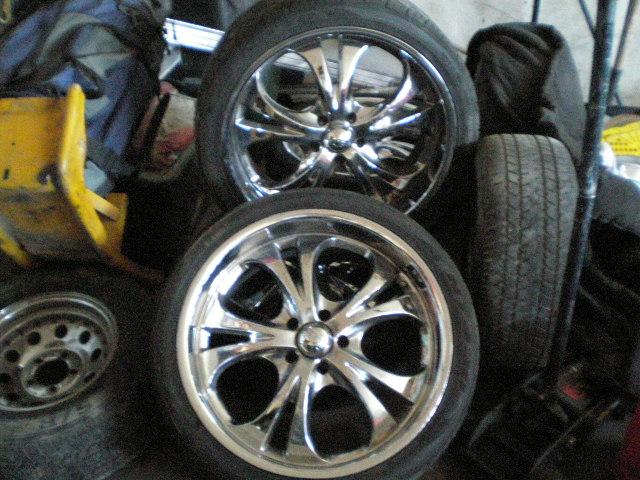 D Boss Wheels Pa
