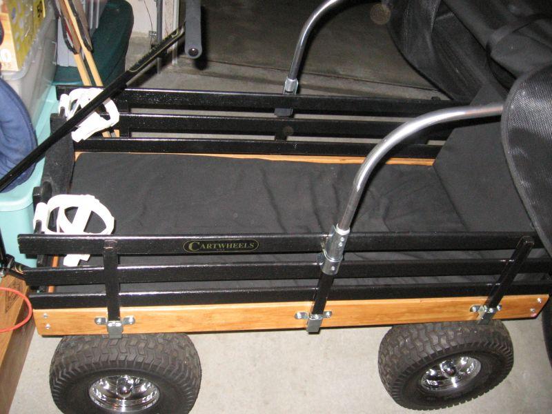Cartwheels Wagon For Sale The Wagon