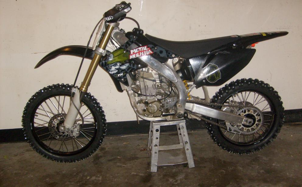 Crf450X For Sale >> 2005 crf 450r, stage 2 cam, pro circuit T4 exhaust, JD jet ...