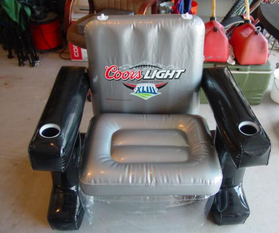 Coor S Light Inflatable Chair R C Tech Forums