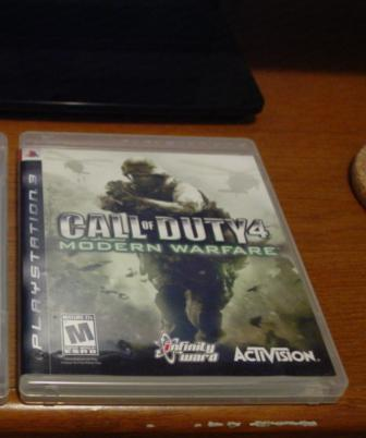 call of duty modern warfare 4 ps3. call-duty-4-modern-warfare-ps3