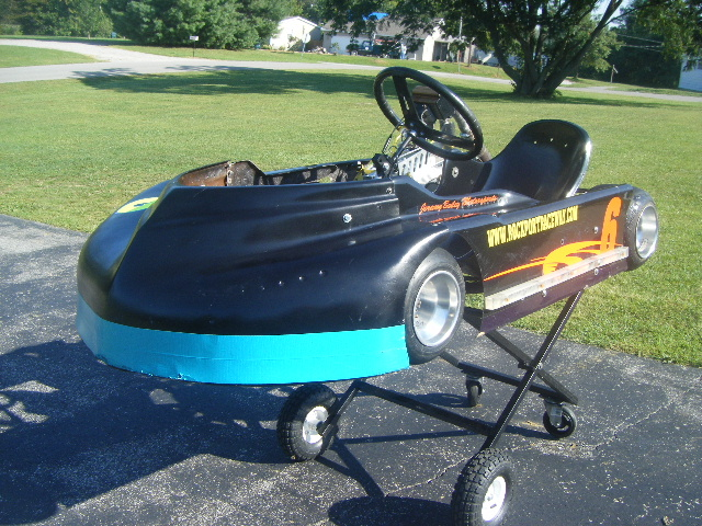Racing Kart for trade! - R/C Tech Forums