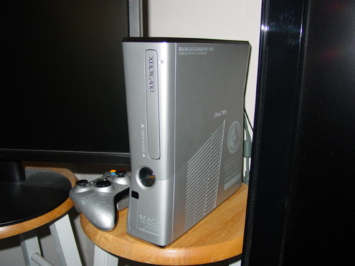 XBOX 360 Halo Reach Edition - R/C Tech Forums