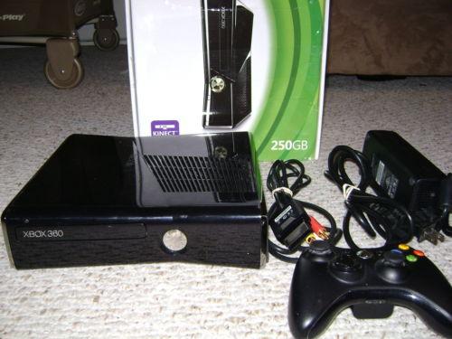 Xbox 360 Forum
