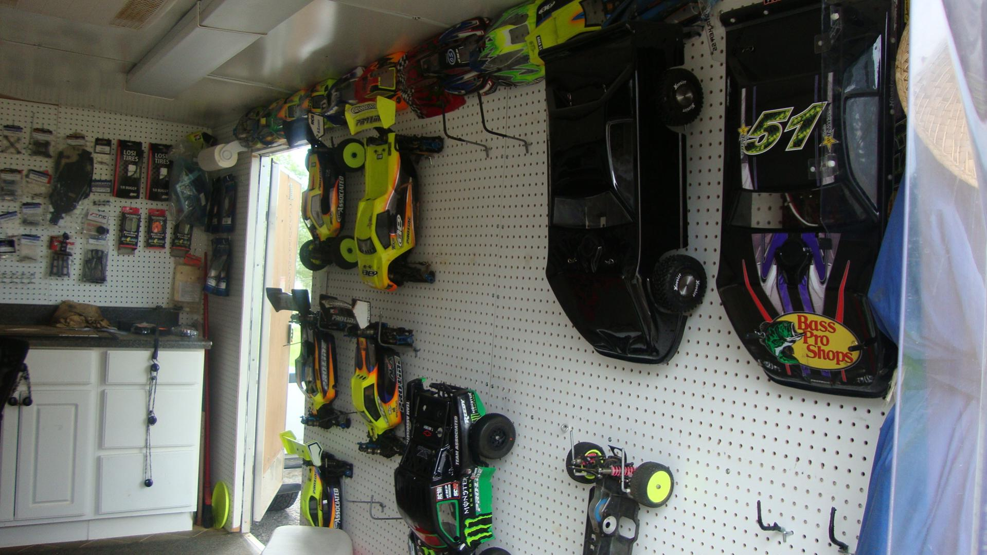 Setup Rc Enclosed Trailer Check It Out R C Tech Forums