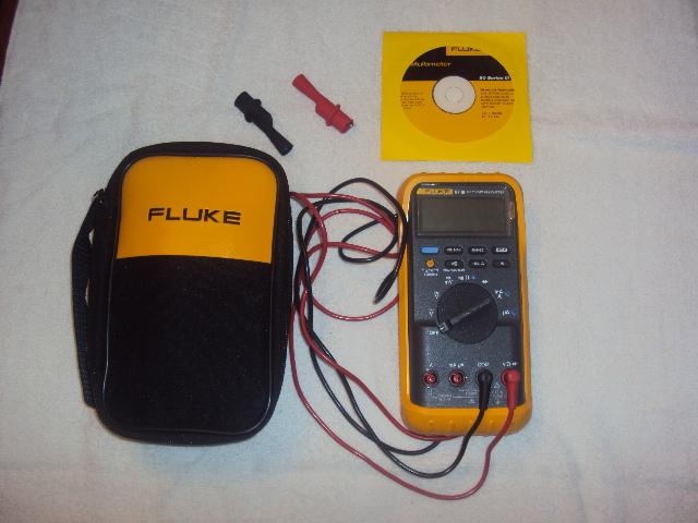 New Fluke 87-III Mutlimeter  - R/C Tech Forums