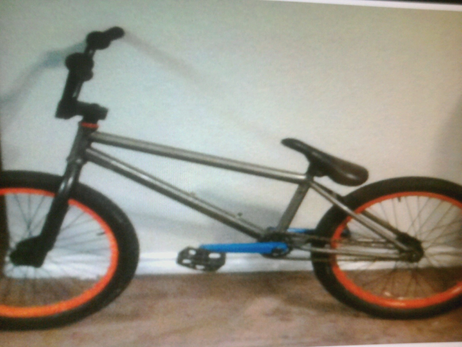 custom bmx bike for sale or trade bikejpg