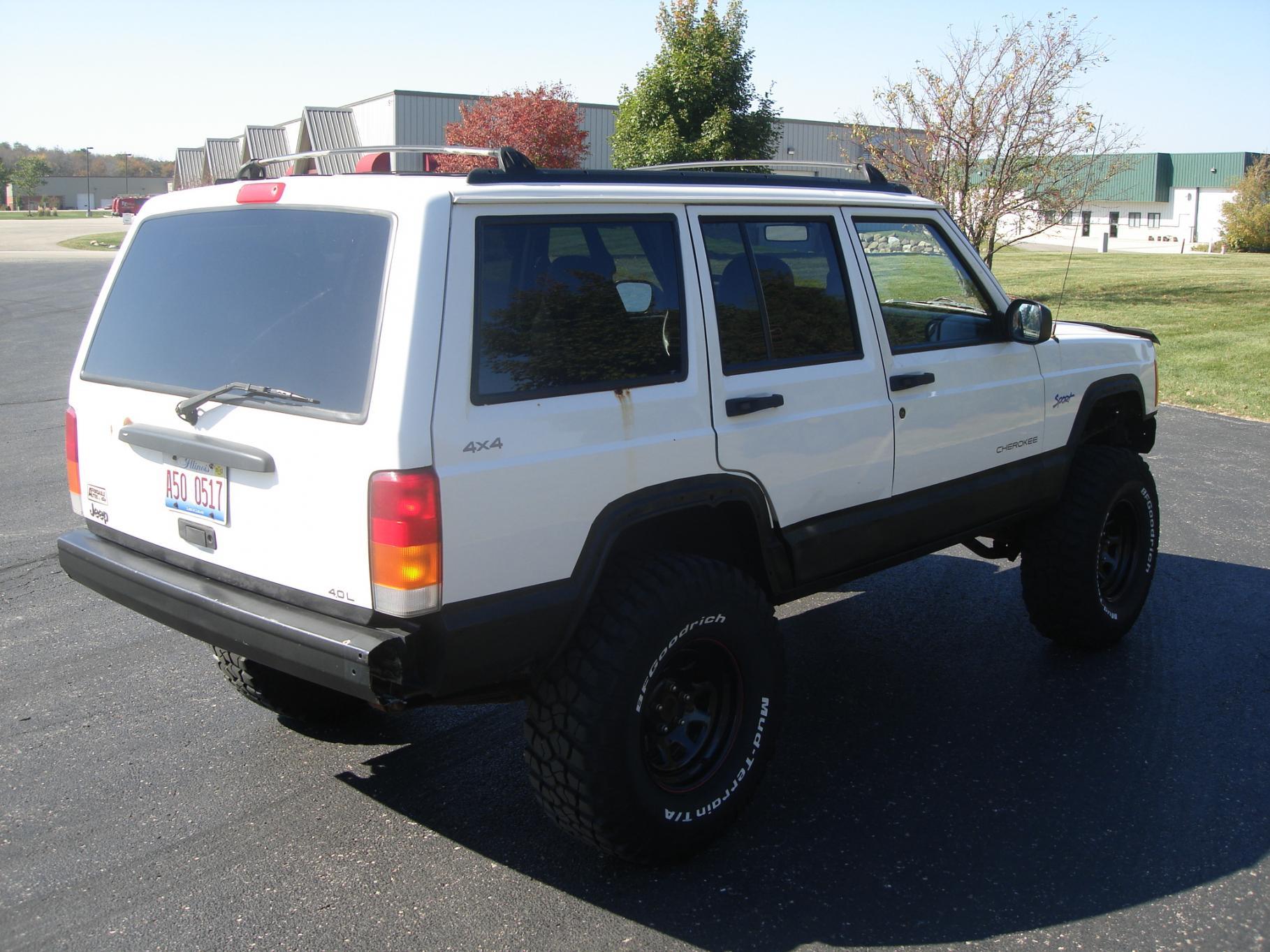 cars cherokee specs autoevolution jeep
