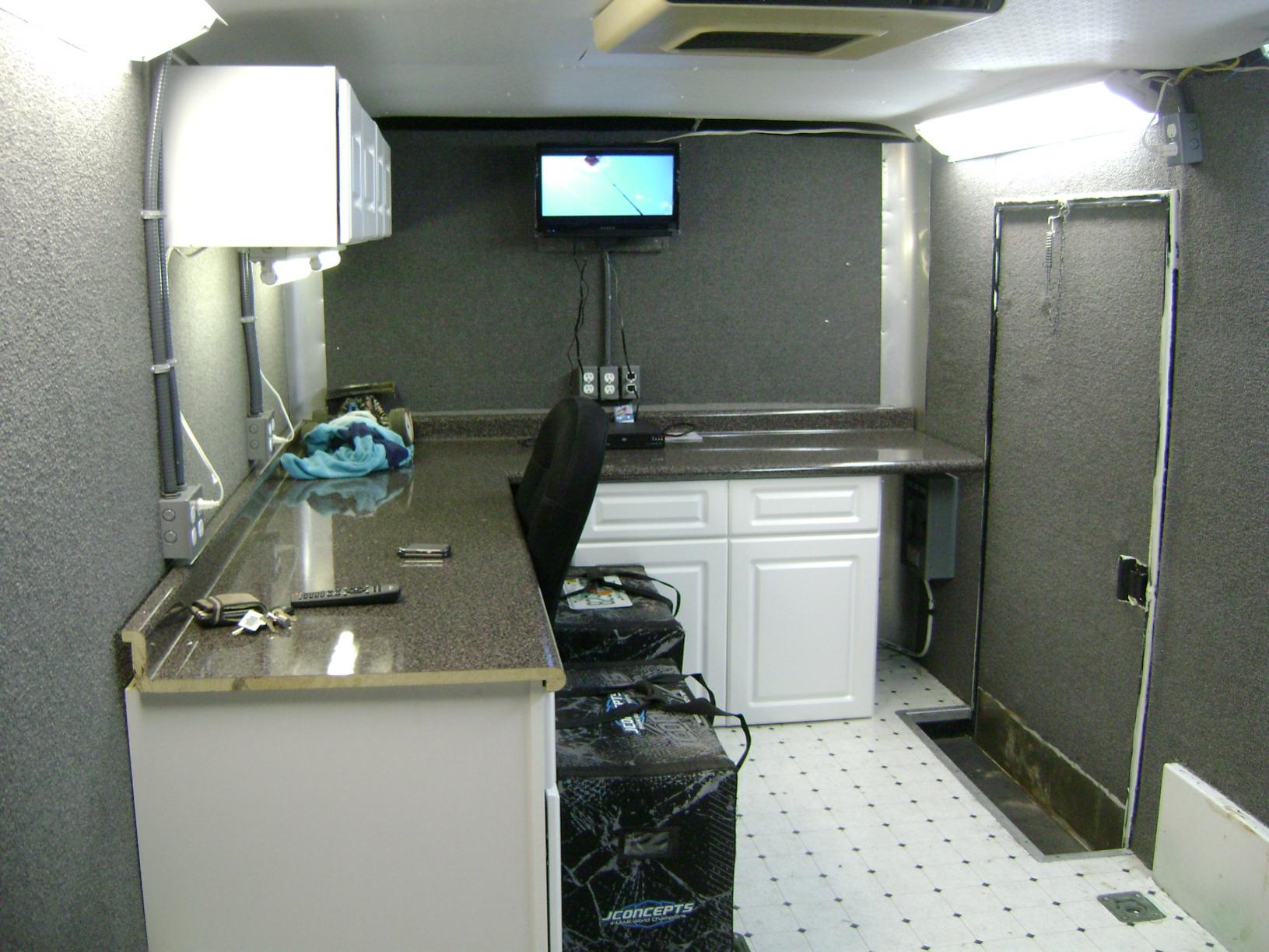 7x12 Pace American Enclosed Trailer R C Tech Forums
