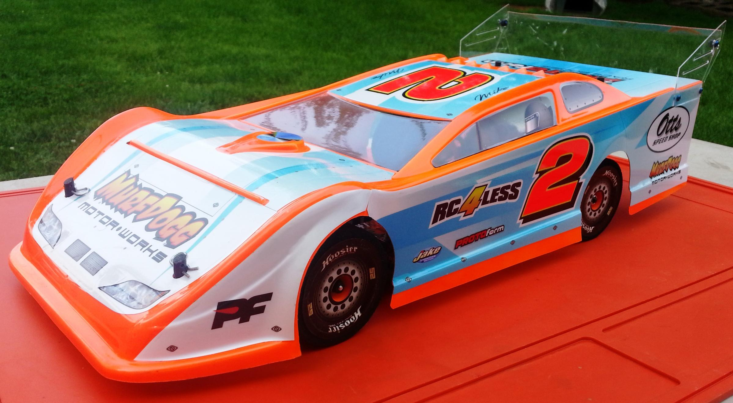 Post pics of your Dirt Oval racer! - Page 10 - R/C Tech Forums