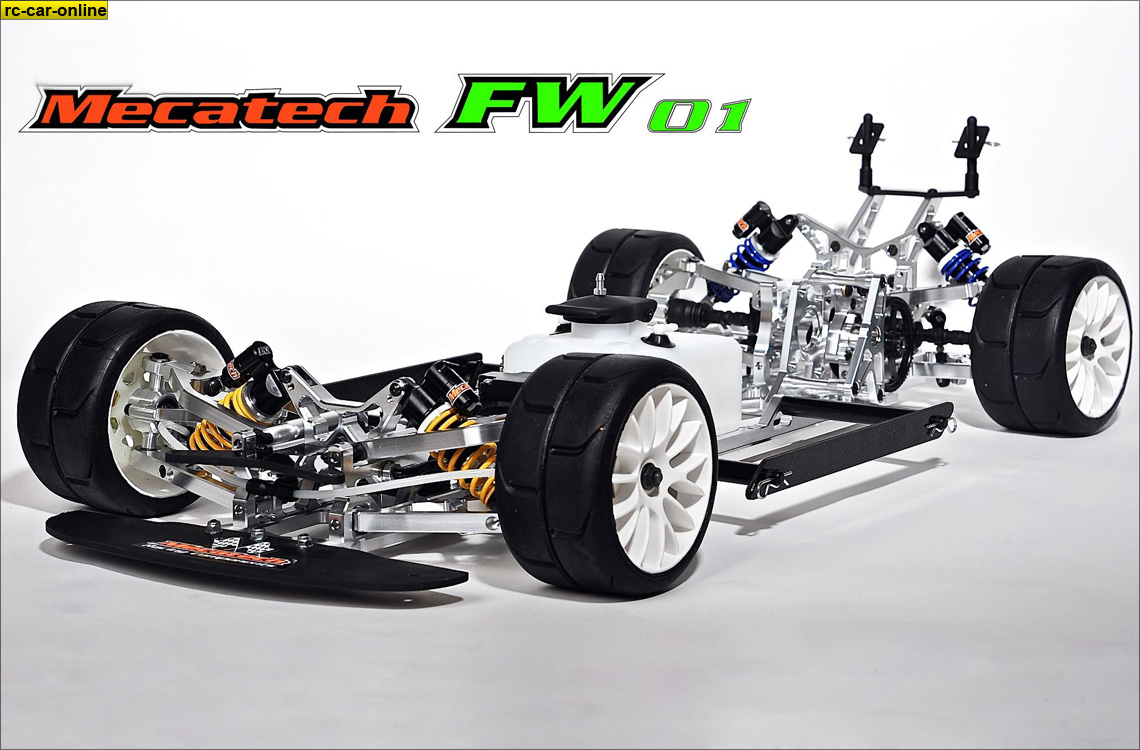 Cheap Used Rc Cars