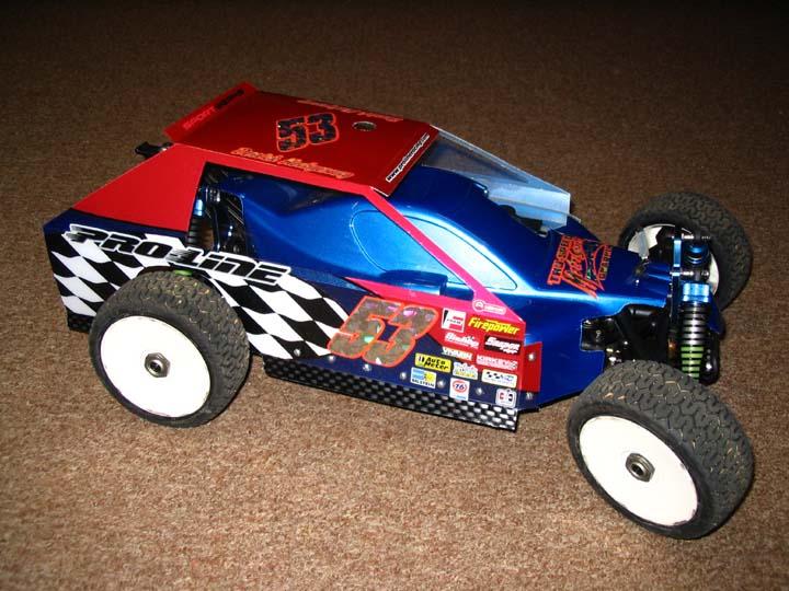 Rc Racing: Dirt Oval Rc Racing
