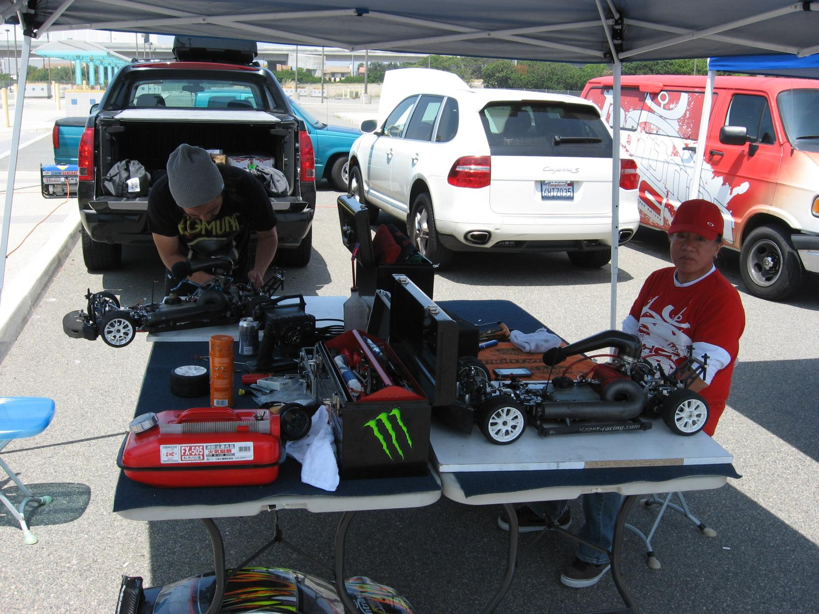 So Cal 1 5 Scale Racing R C Tech Forums