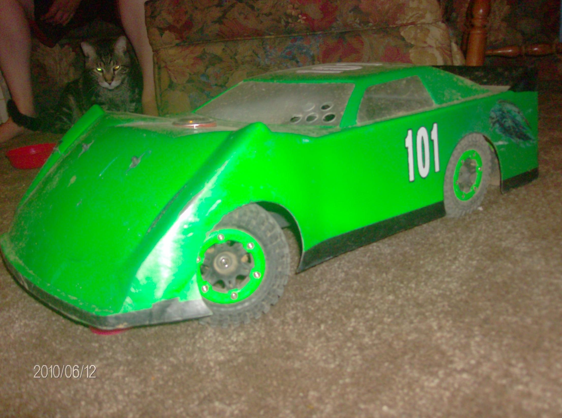 short course 2 1/8 late model conversions - R/C Tech Forums