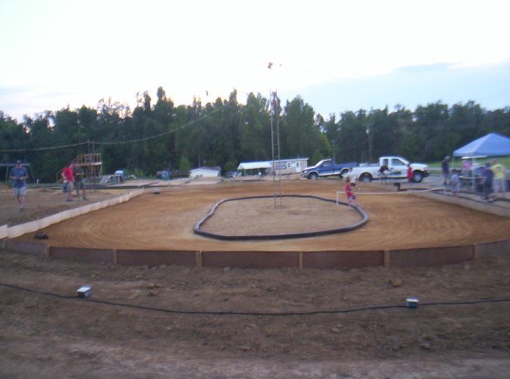 nortonville kentucky dirt outdoor oval racing r c tech forums. Black Bedroom Furniture Sets. Home Design Ideas