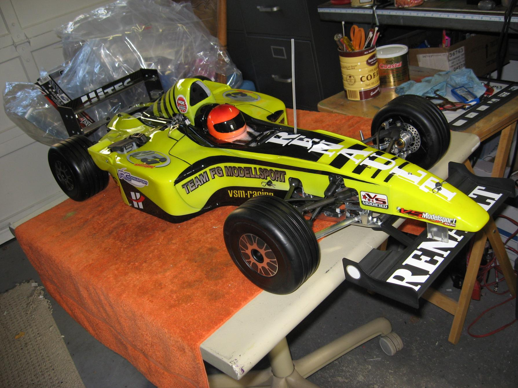 Big Truck Trader >> Share your BIG DADDY - Page 3 - R/C Tech Forums