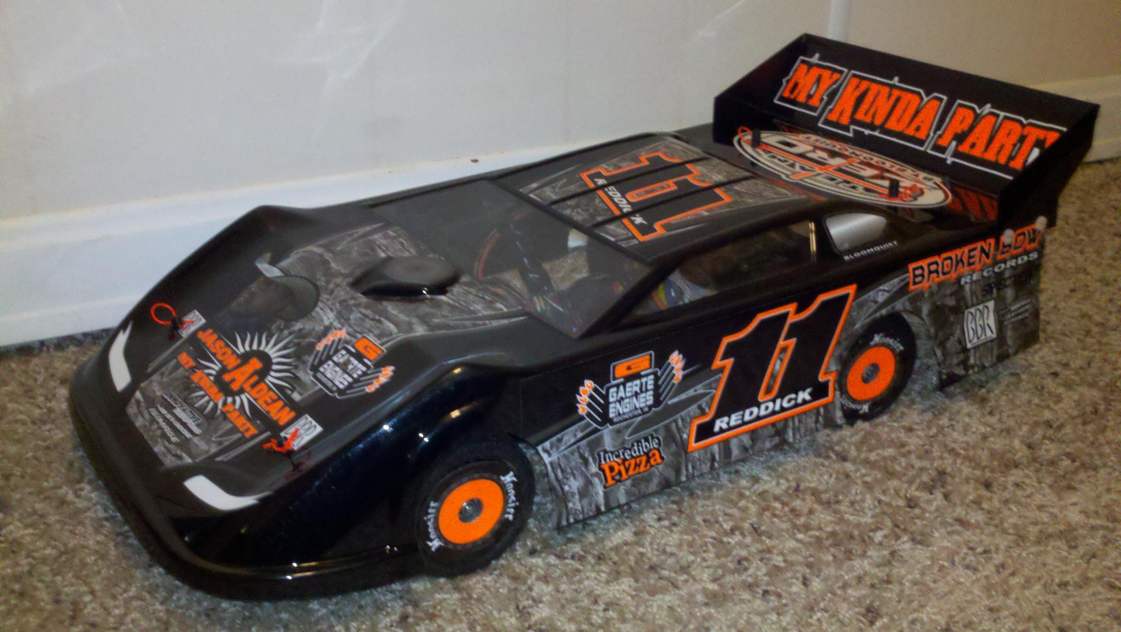Lets see some Oval cars!!! - Page 33 - R/C Tech Forums