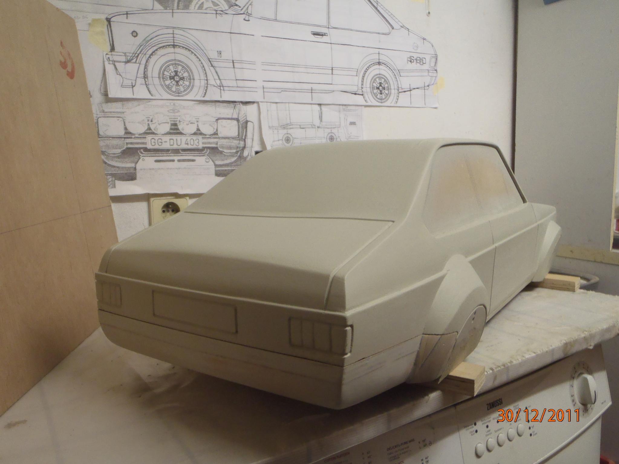 ... Ford escort MK II 1/5-pc300137.jpg