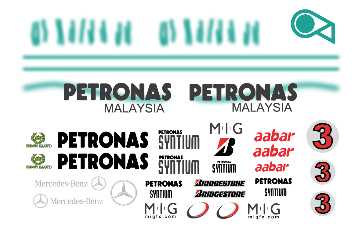 Car sticker custom malaysia - Custom Racing Stickers Picture 5 Png