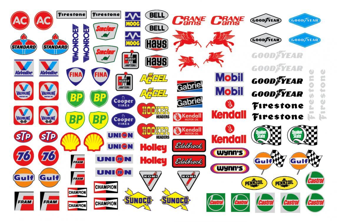 Champion Sticker Vinyl Decal Racing Champion racing high quality