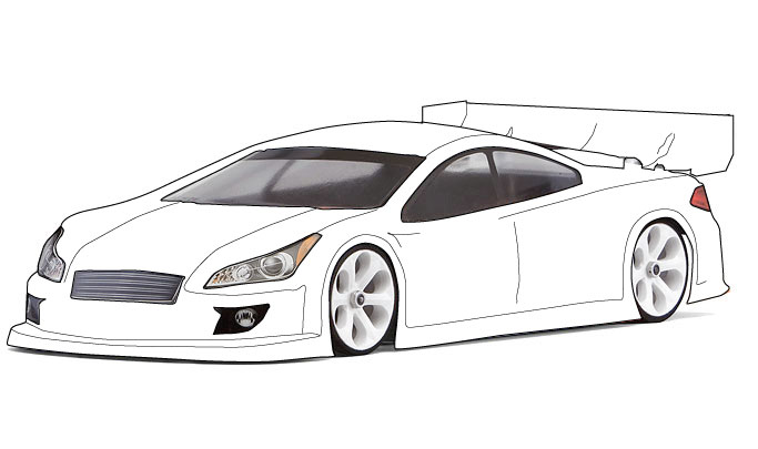 blank race car templates - v8 supercar drawing rapunga google cars to draw pinterest
