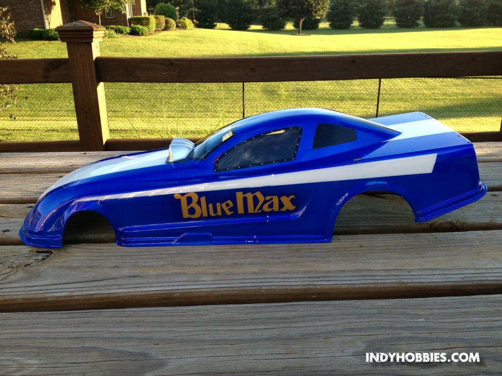 Paint On Custom Paints Funny Car
