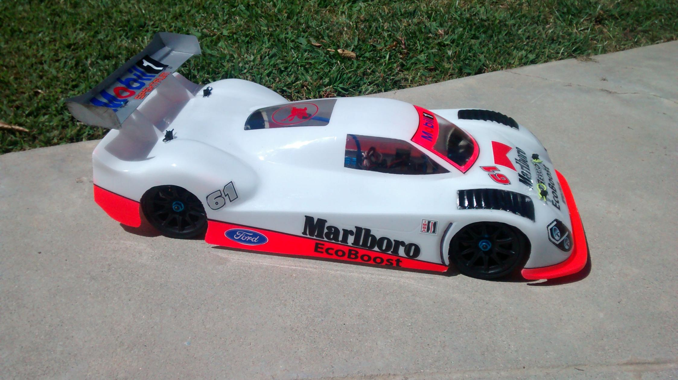 1230054d1410150125-usgt-body-pics-paint-discussion-img_20140816_114113363 Fascinating Hpi Racing 7038 Porsche 911 Gt1 Cars Trend