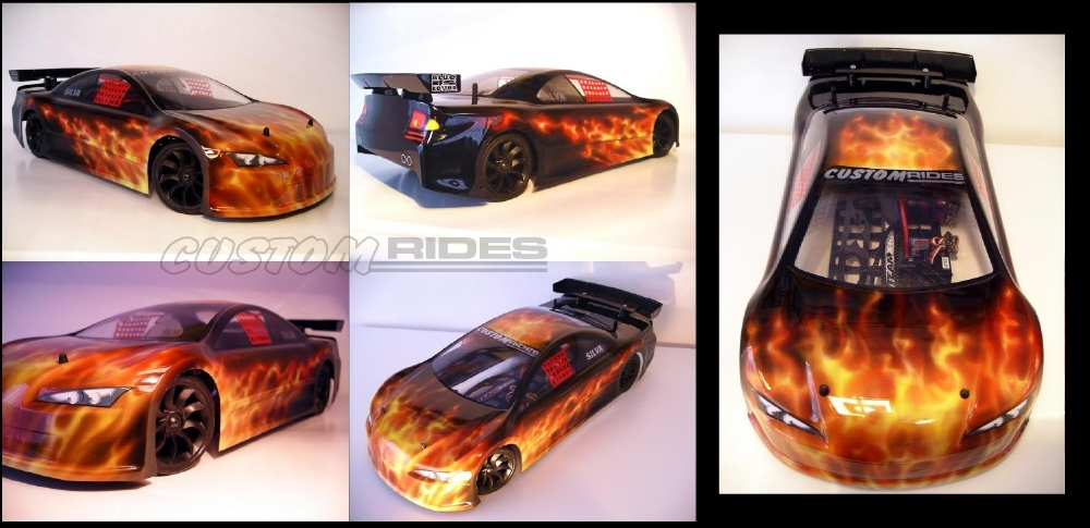 Graphics For Flame Paint Graphics Wwwgraphicsbuzzcom - Custom vinyl decals for rc carsimages of cars painted with flames true fire flames on rc car