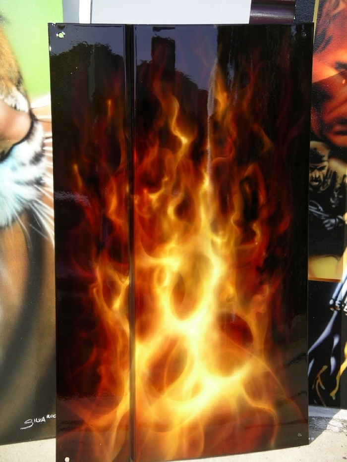 Real Fire Step By Step R C Tech Forums