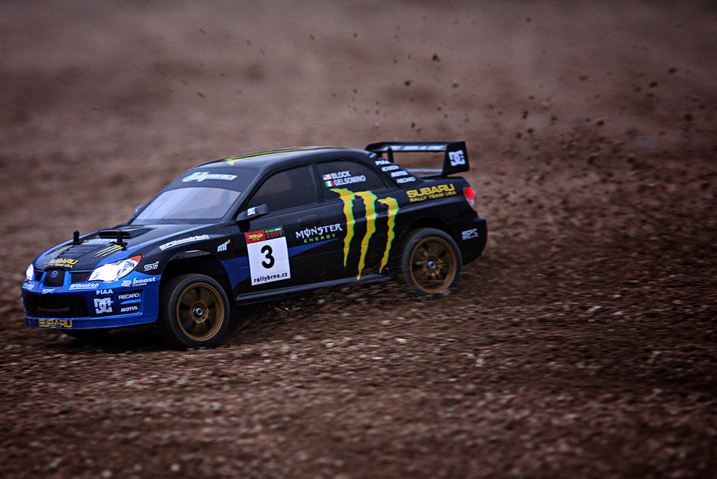 rc rally team cars ken block impreza 2007 r c tech forums. Black Bedroom Furniture Sets. Home Design Ideas