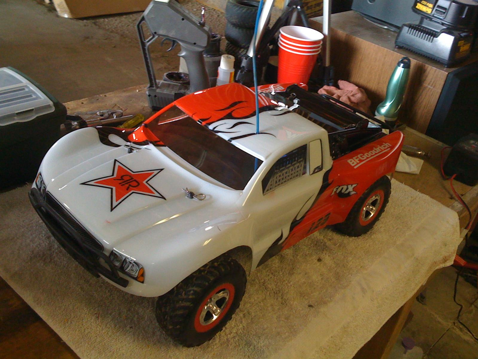Car Paint Design Ideas traxxas slash paint ideas img_0447jpg Traxxas Slash Paint Ideas Img_0447jpg