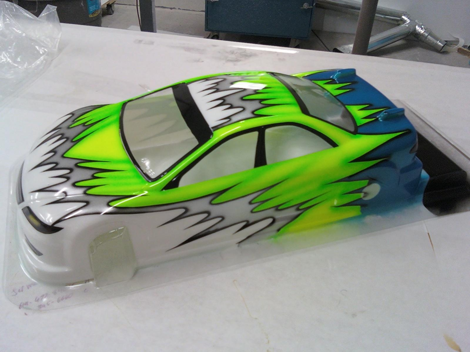 your custom paintjobs page 1013 r c tech forums
