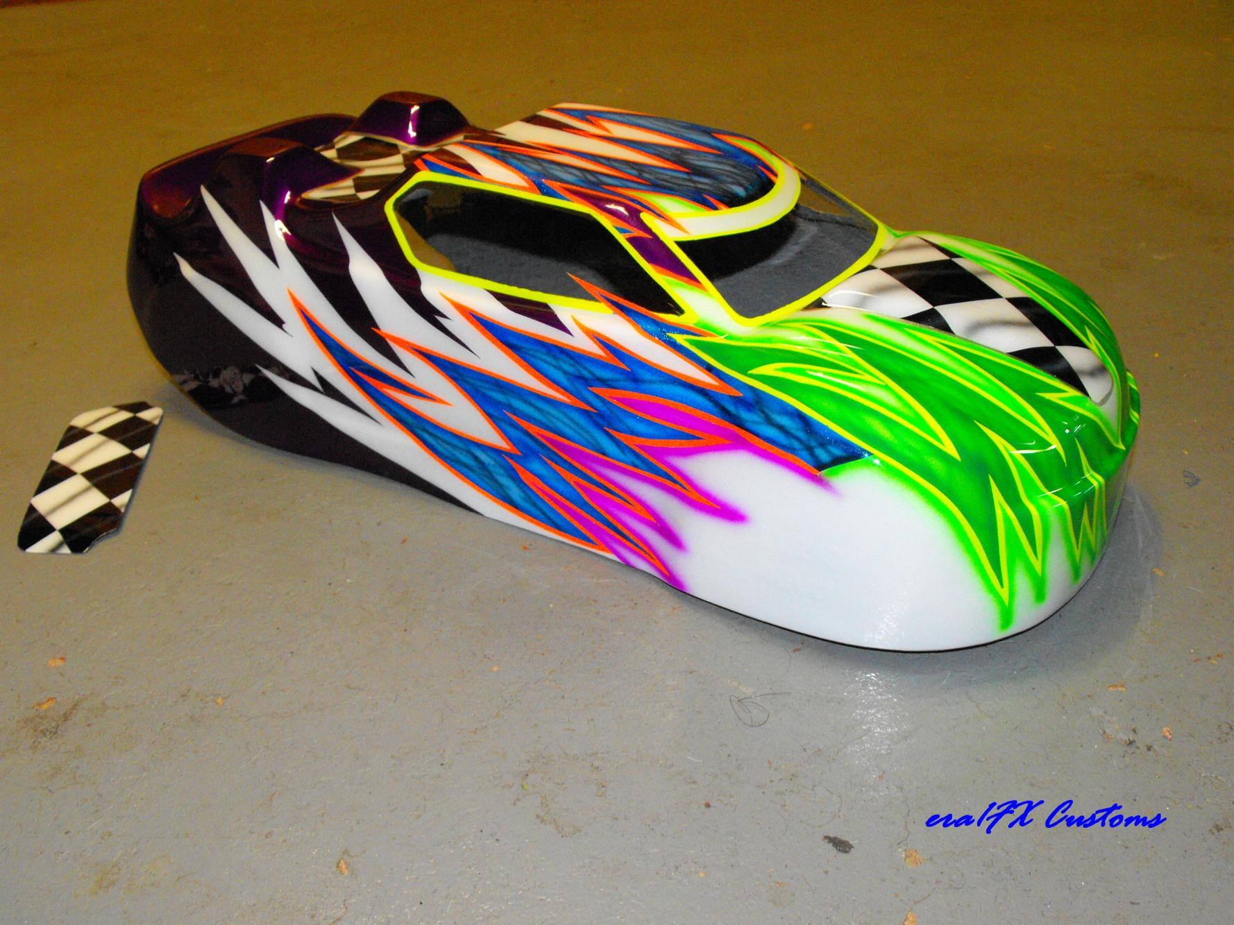 Your Custom Paintjobs Page 1063 R C Tech Forums