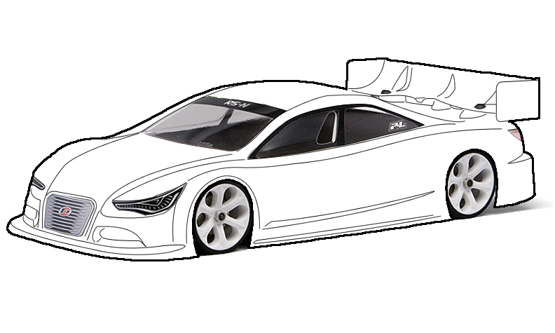 blank race car templates coloring pages rally cars blog images