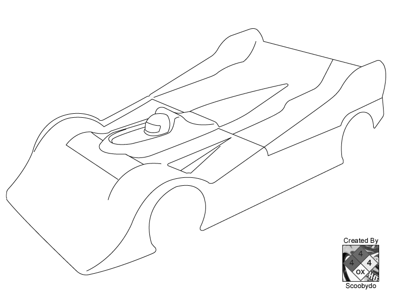 Sprint Car Coloring Page cool Race Car Coloring Pages Cool Race Car Coloring Pages additionally Dirt Modified Drawing further 60219 Blank Templates Designing Paper 93 moreover Misc additionally Vespa gts 300 super sport. on sprint car graphics template