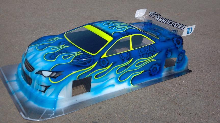 Rc Body Paint Plastidip